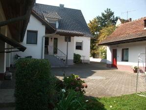 Ferienzimmer Radhaus mit Frühstück