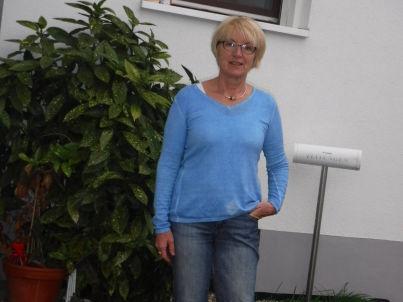 Ihr Gastgeber Gabi Ulmann