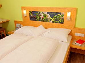 Apartment 2 in der Residence Kompatscherhof