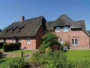 Ferienhaus B Hüs Andersen