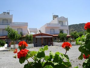 Holiday apartment >Private Sun< in an fisher village