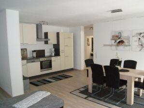 Holiday apartment BachBlick 5
