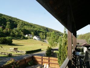 Holiday apartment TalBlick 2
