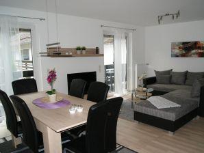Holiday apartment BachBlick 2