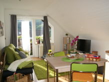 Holiday apartment SeeSicht 3
