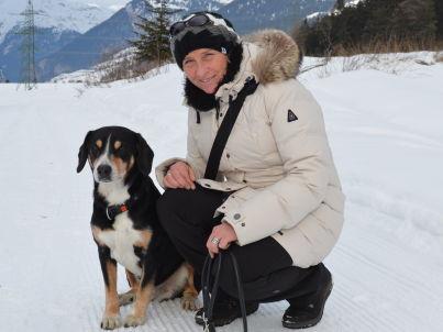 Ihr Gastgeber Stephanie Teckentrup