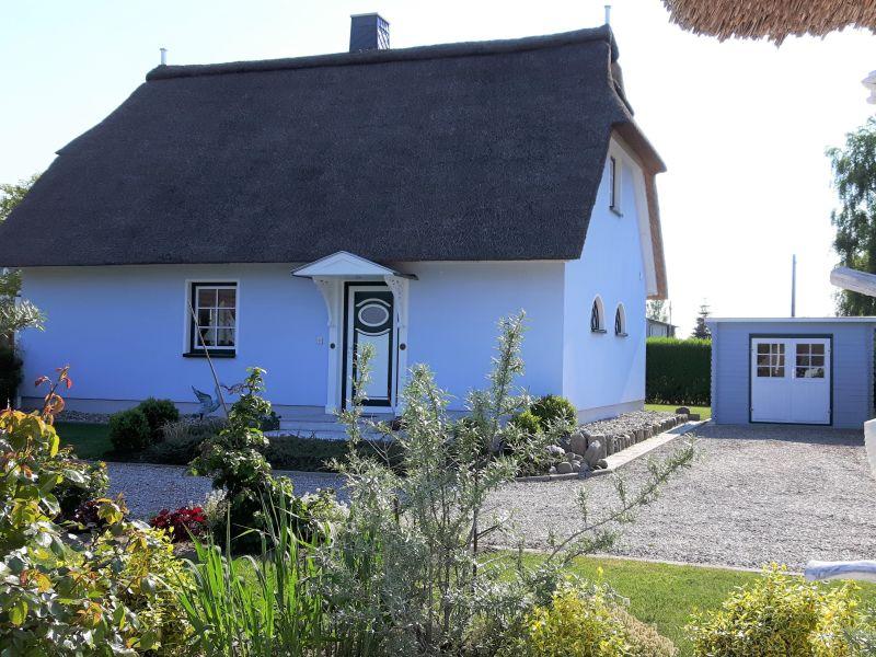 Holiday house Haubentaucher
