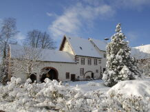 Ferienwohnung Schlossmühle