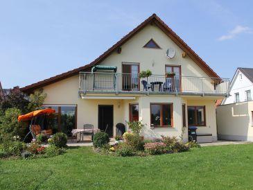 Ferienwohnung Moritzburg