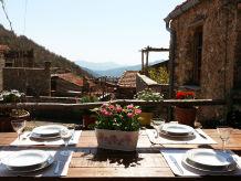 Ferienwohnung Casa al castello