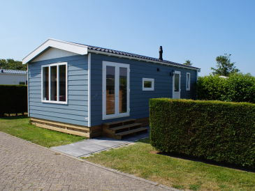 Chalet Coogherveld Texel Typ 3