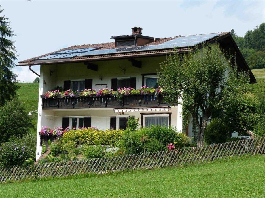 Haus Eichinger - Sommer