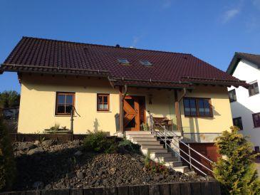 Ferienwohnung Eifelland