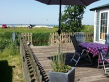 Chalet in Workum direkt am Ijsselmeer