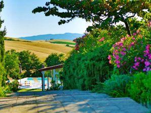 Bed & Breakfast Lora's Farm 'Tramonto'