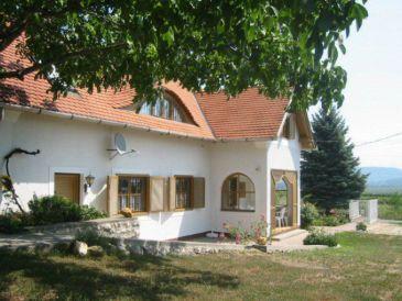Ferienwohnung Haus Seeblick in Balatonederics