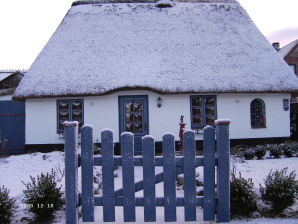Ferienhaus Min lütt Hus