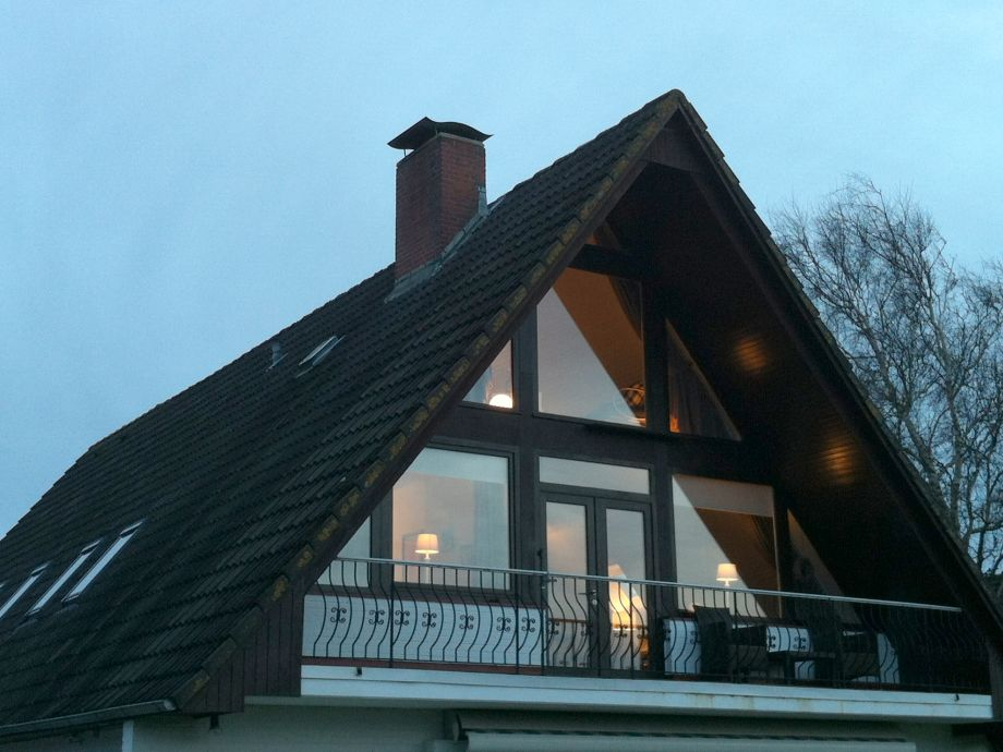 Ferienhaus Lüch op
