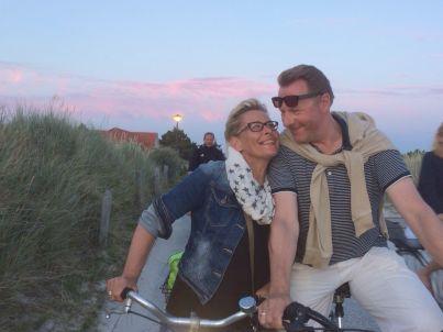 Ihr Gastgeber Stephanie und Torsten Kretschmer