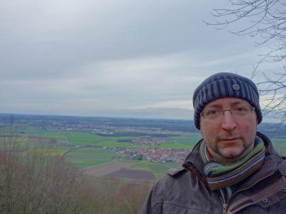 Ihr Gastgeber Johannes Dotzer