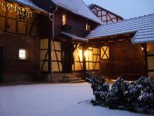 Ferienwohnung Ulrich auf dem Hainich-Ferienhof