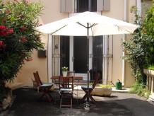 Ferienhaus Maison del Gabel