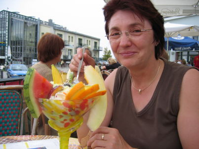Ihr Gastgeber Elisabeth Müller