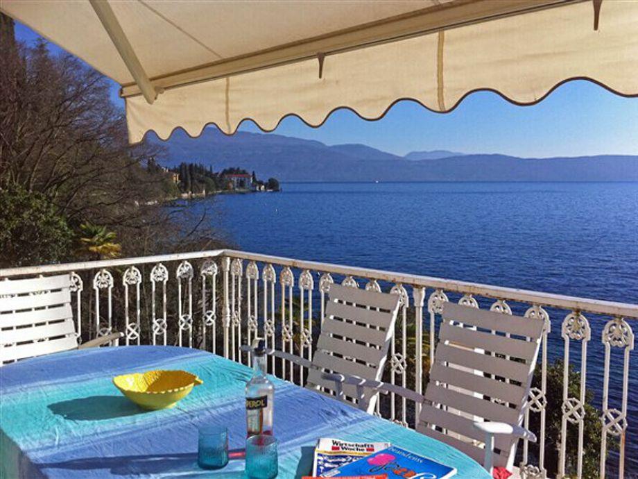 Gardone - Villa Giulia - App. Stella Del Lago - Ihr Urlaub am Gardasee - Ferienwohnung, Ferienhaus, Appartement auf www.gardaseeappartements.com