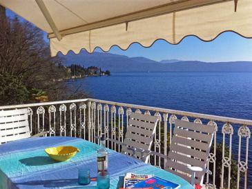 Ferienwohnung Stella del Lago - Villa Giulia - Gardone
