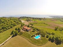 Ferienhaus Villa Monte Croce App. 2