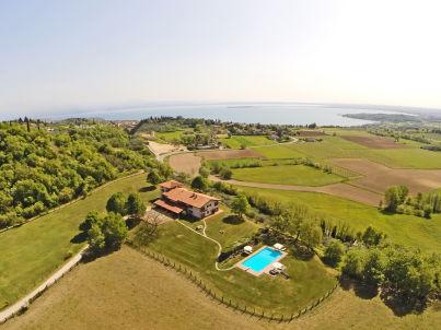Villa Monte Croce