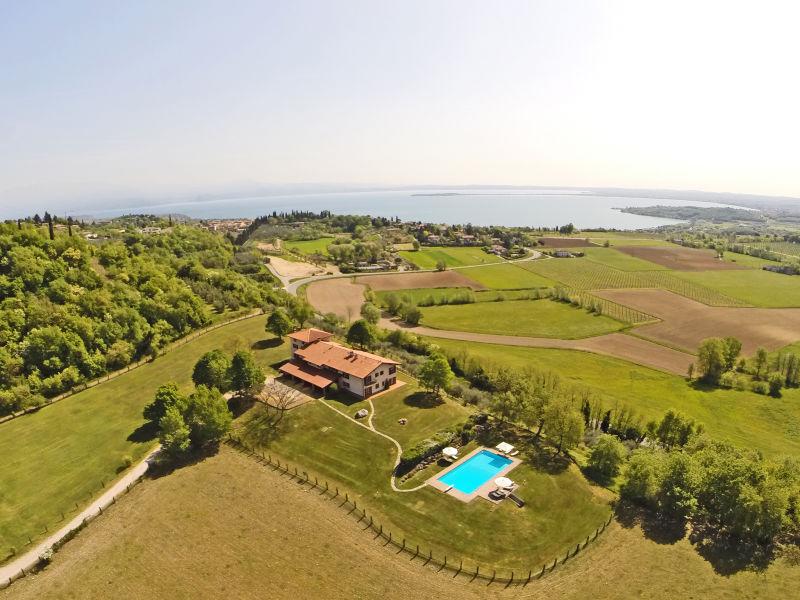 Holiday house Villa Monte Croce