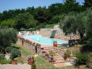 Villa La Capannuccia