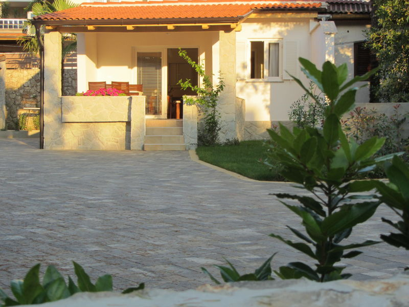 Ferienhaus Lujo