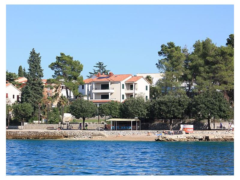 Holiday apartment Skarpa Antun