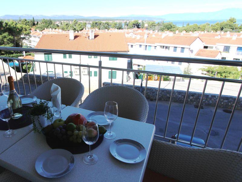 Holiday apartment Jasnic Slavica A6-Adria 2