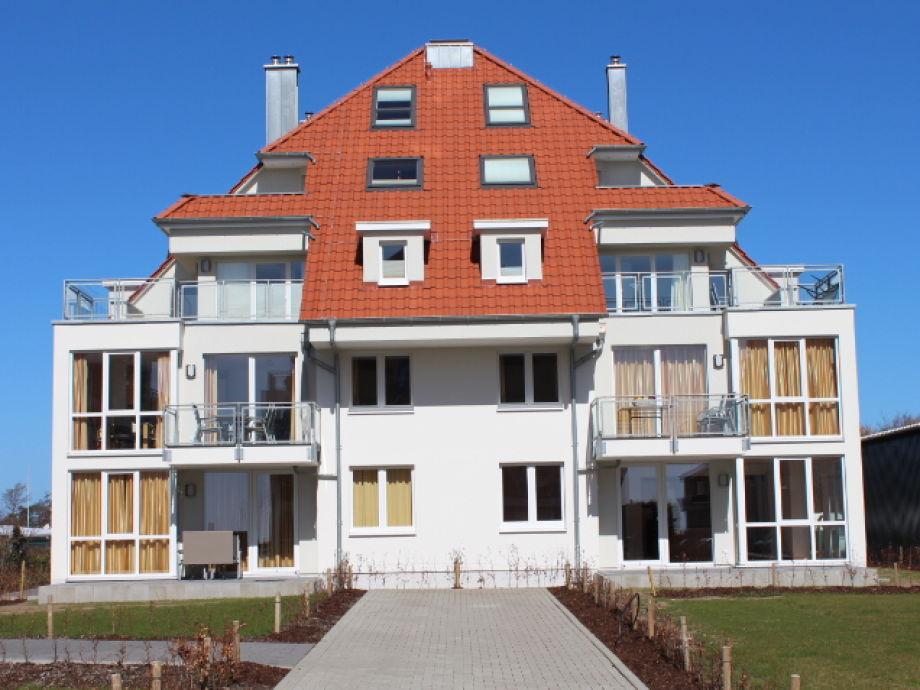Haus Seestern in Großenbrode