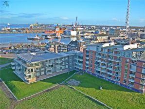 Ferienwohnung Residenz am Yachthafen (RY12)
