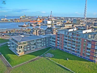 Residenz am Yachthafen (RY12)