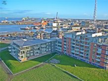 Ferienwohnung Residenz am Yachthafen (RY17)