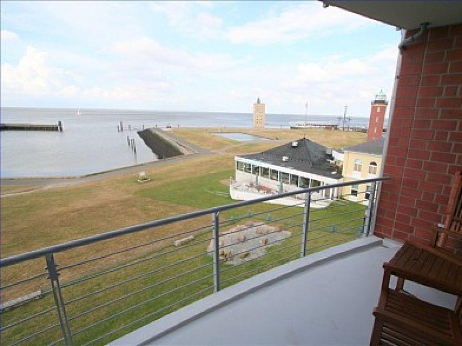 Außenaufnahme Residenz am Yachthafen (RY21)