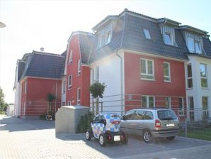 Ferienwohnung Residenz Rugenbarg (RR5)