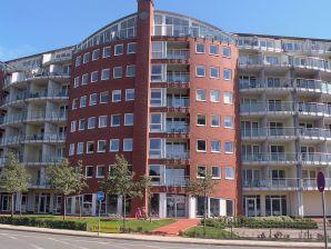 Ferienhaus Nordseebrandung ND63