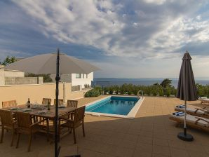 Holiday house Paolo relax oasis