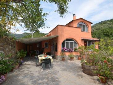 Ferienhaus Casa Fornacche