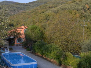 Holiday house Casa Fornache