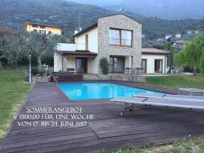 Villa Parolari Stefano