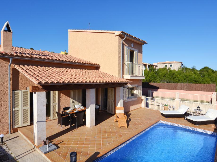 Casa Leon mit Pool