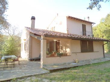 Ferienhaus Casa Upupa