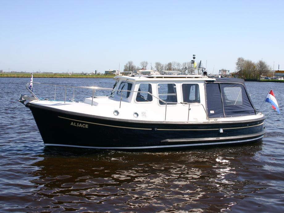 Kent 27 , Yachtcharter Wetterwille